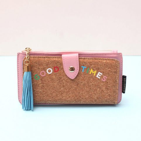 House of Disaster Purse - Free UK Delivery