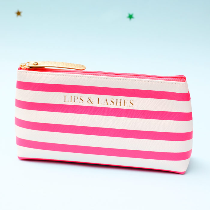 lips-lashes-stripes-pouch