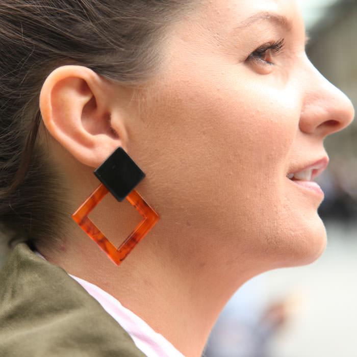 Art Deco Earrings - Buy Online UK