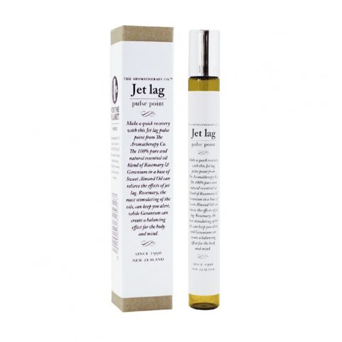 The Aromatherapy Company Jet Lag Pulse Point - Buy Online UK
