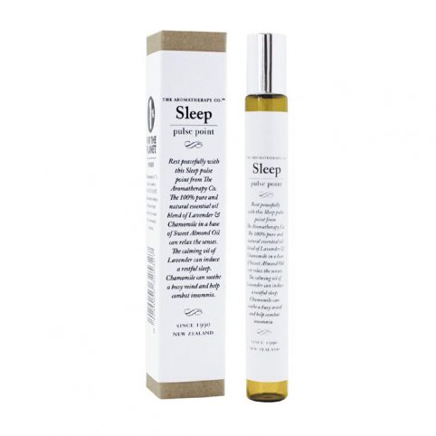 Aromatherapy Sleep Pulse Point - Buy Online UK