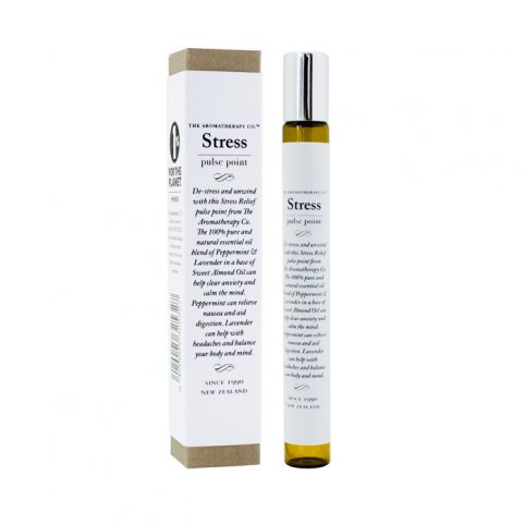 De Stress Aromatherapy Pulse Point - Buy Online UK