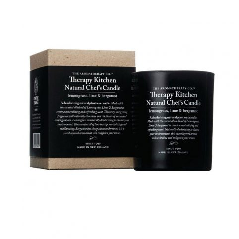 Therapy Kitchen Scented Candle - Free UK Delivery