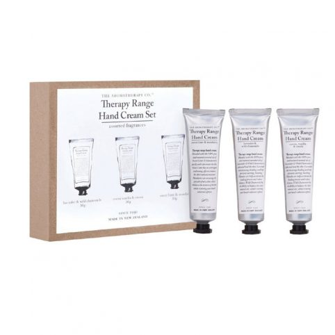 Therapy Range Hand Cream Set of 3 - Buy Online UK