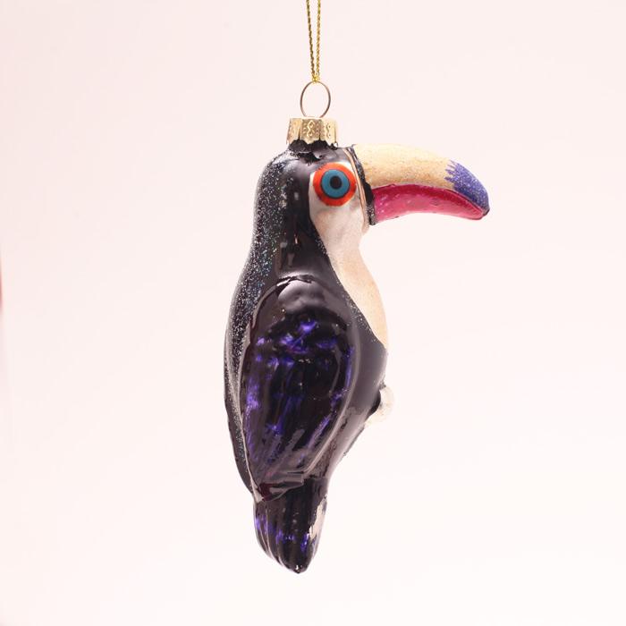 toucan-bauble