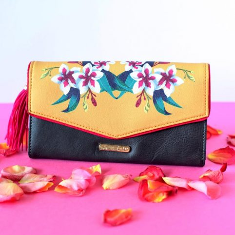 Frida Kahlo Wallet - Buy Online UK