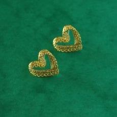 gold-lace-heart-stud-earrings