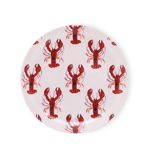 Fabienne Chapot Lobster Petit Four Plate - Buy Online UK