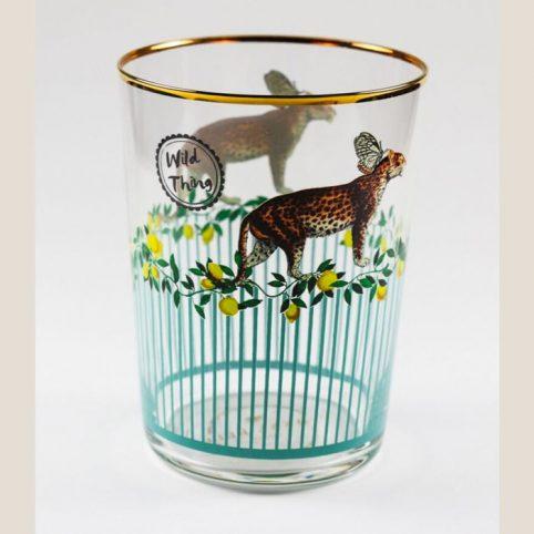 Cheetah Glass Purchase Online UK