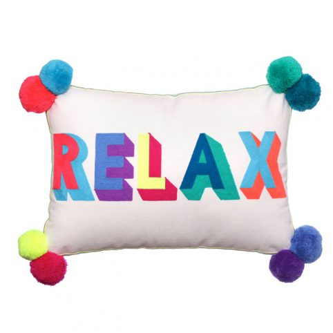 Relax Cushion Bombay Duck Buy Online UK