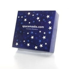 Set of 5 Space Eye Masks - Buy Online UK