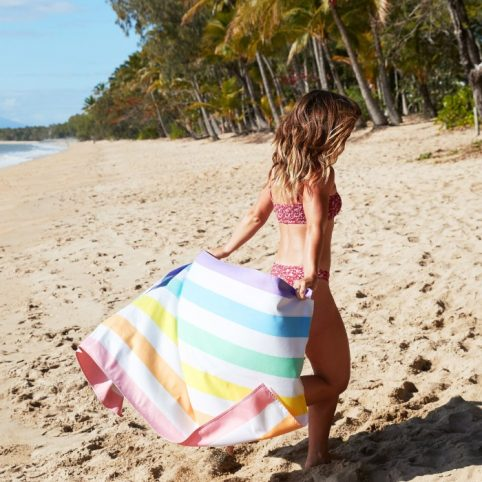 Dock & Bay Towels Unicorn Waves Buy Online UK