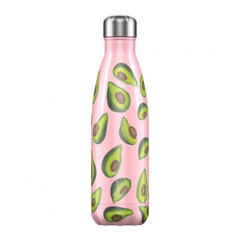 Chillys water bottle avocado for sale online with free delviery in the Uk on orders over £20