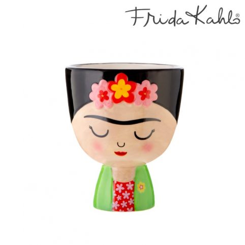 Frida Kahlo Planter buy online. Free delivery on all orders over £20