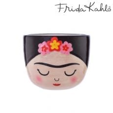 Frida Kahlo Mini Planter available to purchase online or in our Spitalfields store