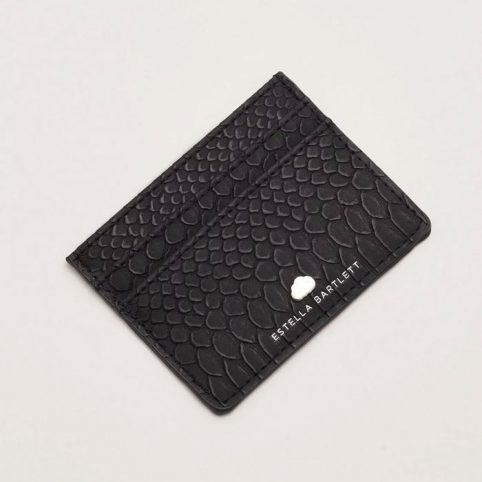 Estella Bartlett Snake Effect Card Holder - Buy Online UK