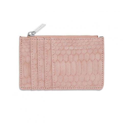 Estella Bartlett Blush Card Purse - Buy Online UK