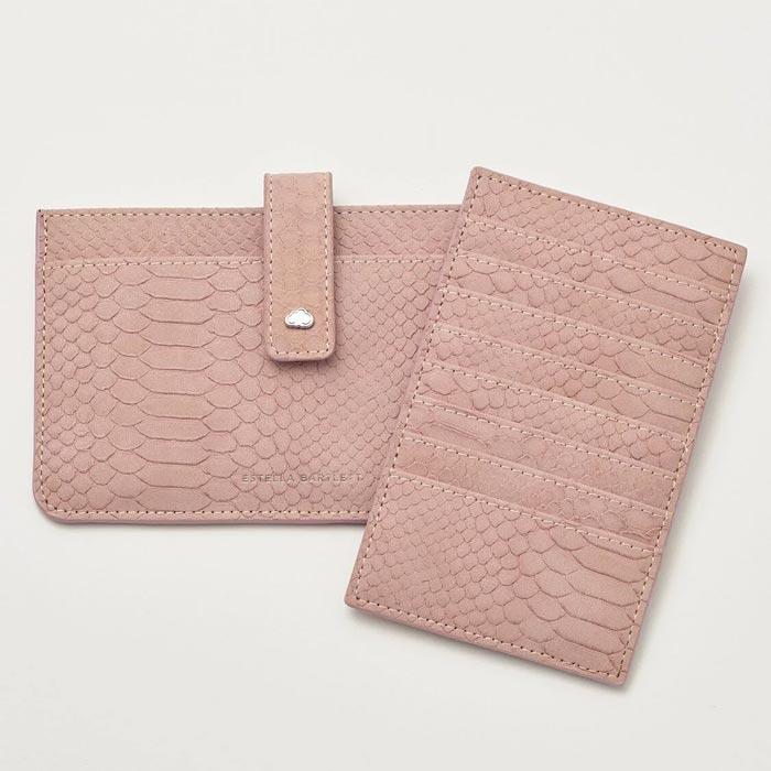 estella-bartlett-snakeskin-travel-wallet