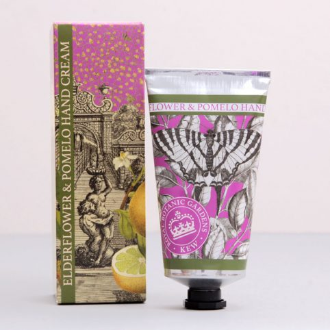 Kew Gardens Hand Cream - Buy Online UK