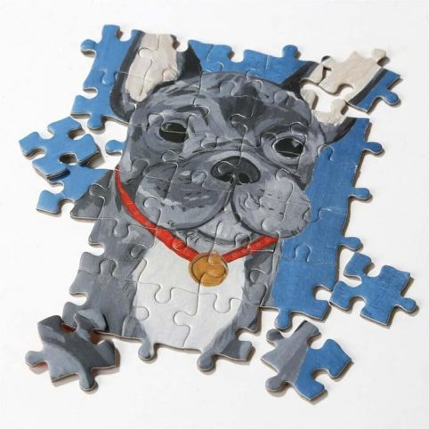 French Bulldog Puzzles - Buy Online UK