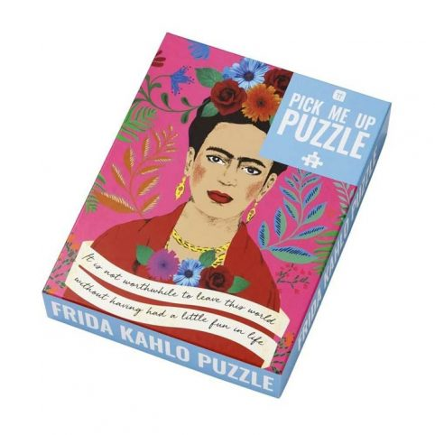 Frida Kahlo Puzzle - Buy Online UK