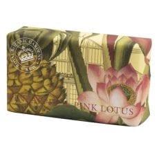 Pineapple Lotus Soap - Kew Gardens | Buy Online UK