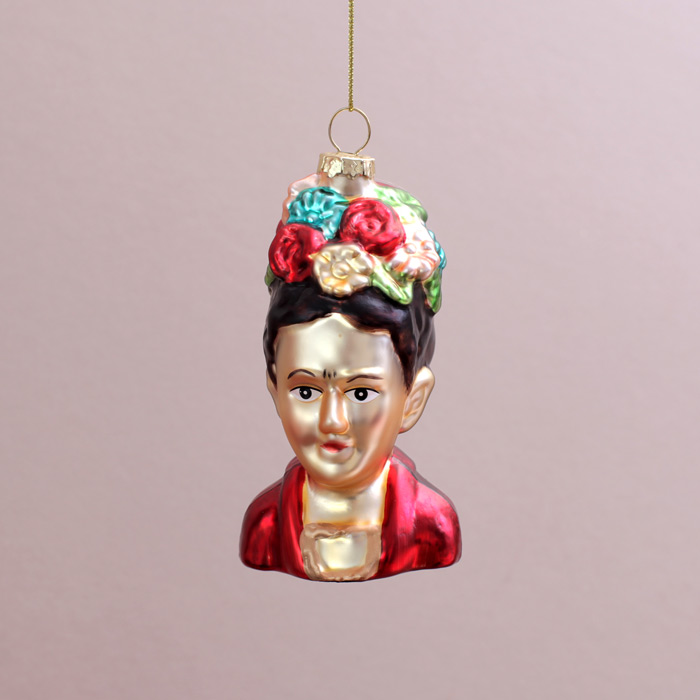 FRIDA-Kahlo-bauble-christmas