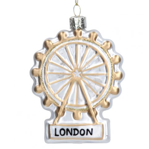 London Eye Tree Decoration - Buy Online UK
