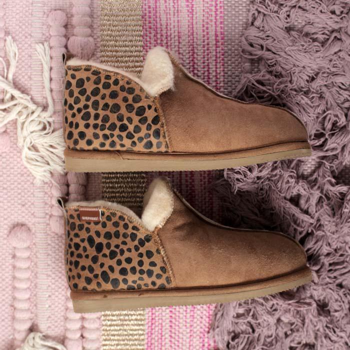 Sheepskin Slippers Shepherd Of Sweden - Buy Online UK