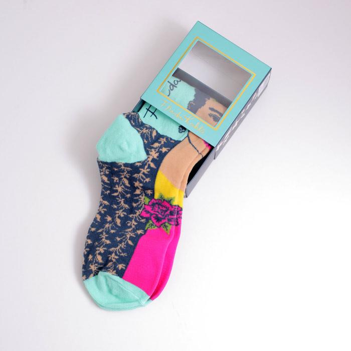 Frida Kahlo Socks - Buy Online UK