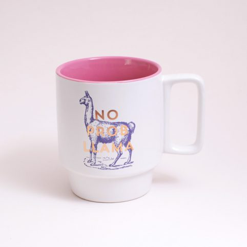 No ProbLlama Mug - Buy Online UK