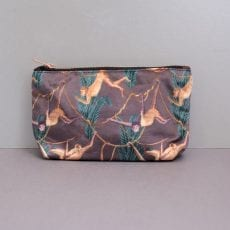 Gisela Graham Monkey Make up Bag - Buy Online UK