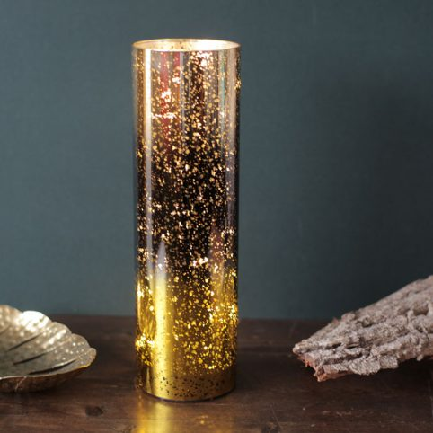 Cylinder Light Decoration From Lightstyle London - Buy UK