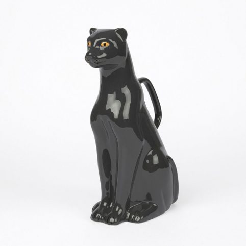 Black Panther Watering Can - Buy Online UK