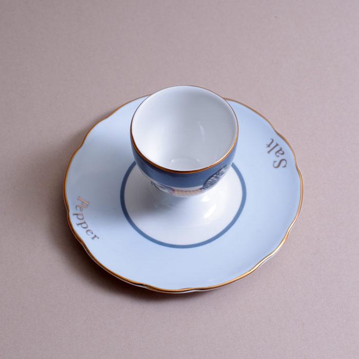 Yvonne Ellen Egg Cup - Buy Online UK