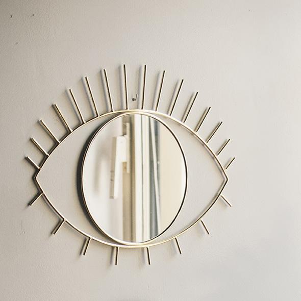 DOIY Wall Mirror - Buy Online UK