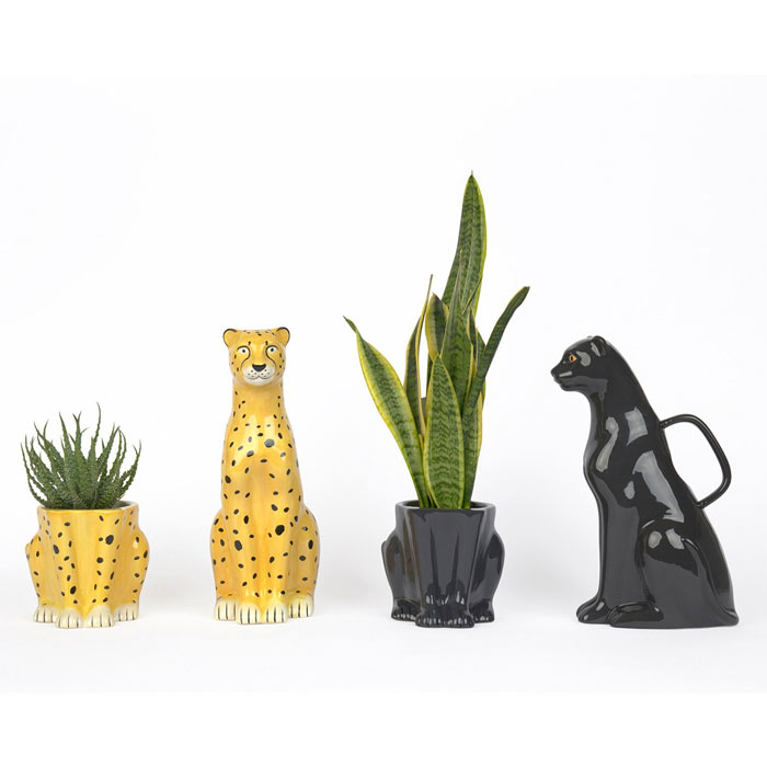 Urban Jungle Planter Pots - Buy Online UK