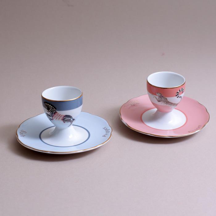 Yvonne Ellen Egg Cups - Buy Online UK