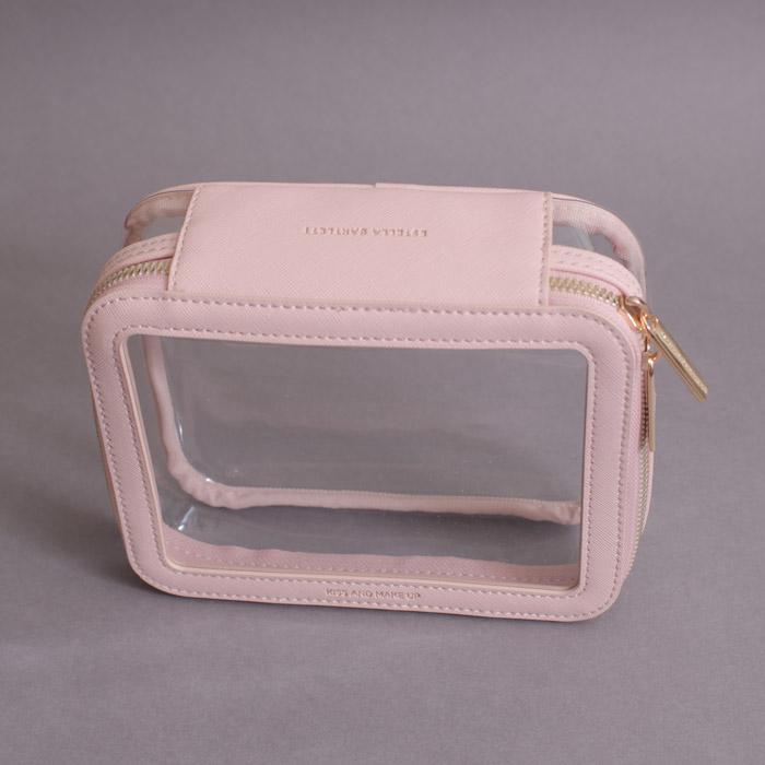 Clear Make Up Bag - Buy Online UK