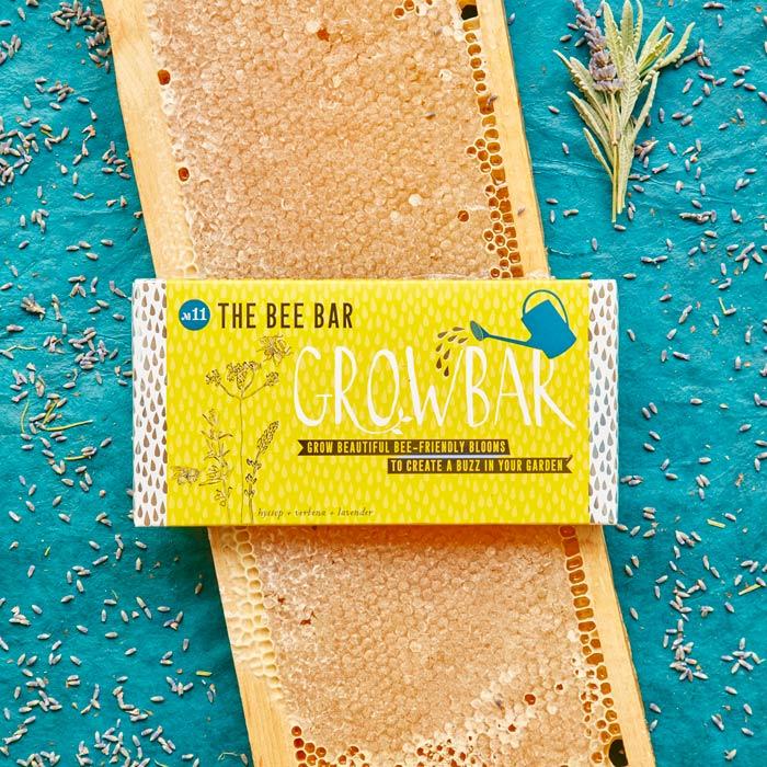 Bee Growbar- Buy Online UK