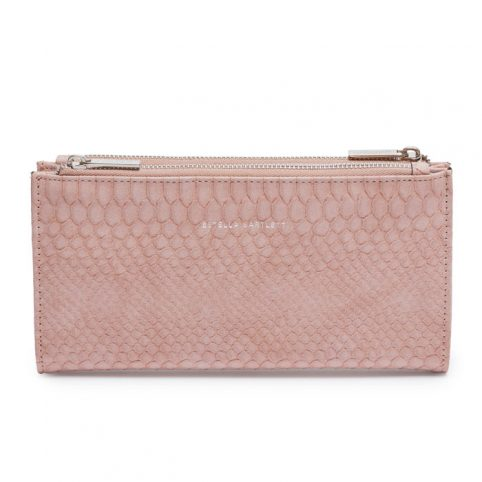 Faux Leather Pink Purse - Buy Online UK