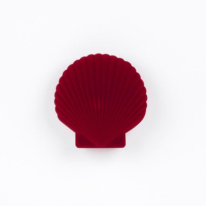 Red Velvet Jewellery Box- Buy Online UK
