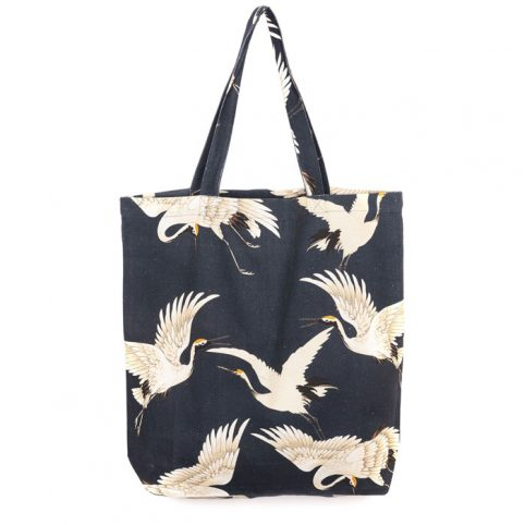 One Hundred Stars Stork Grey Bag - Buy Online UK