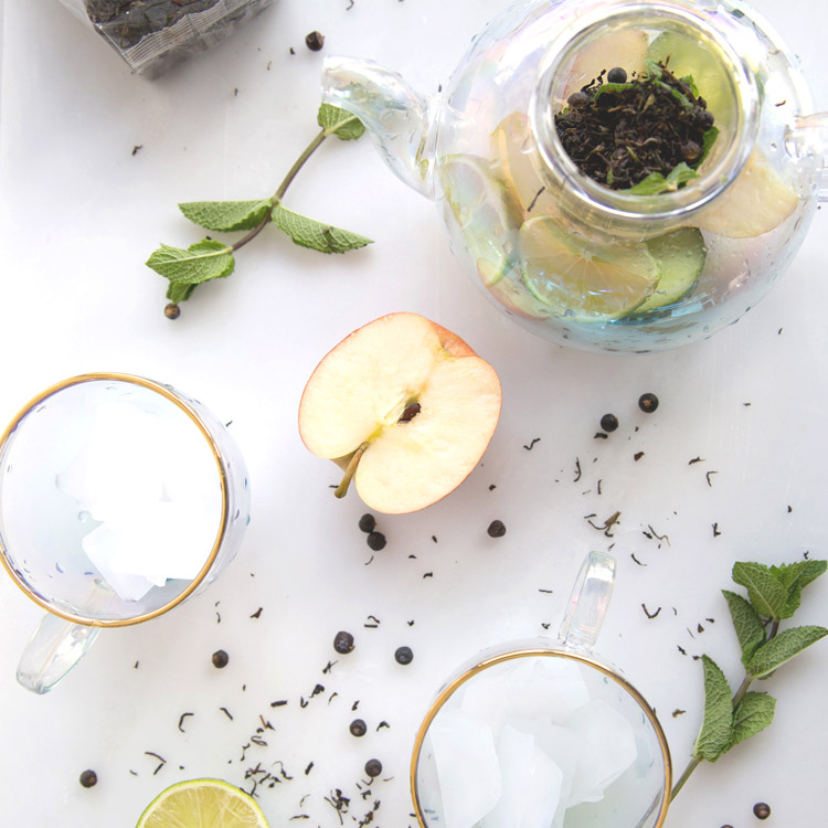 Root 7 G&Tea Cocktail Set - Buy Online UK