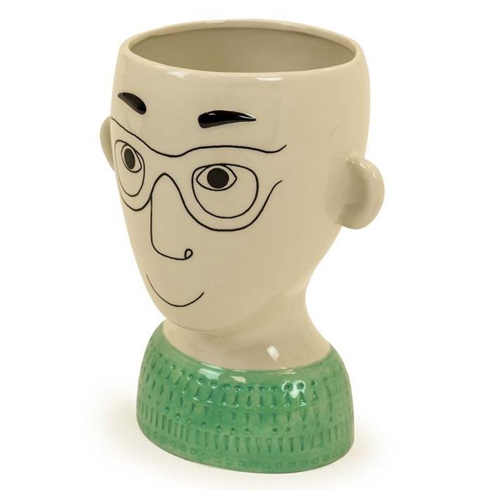Man Vase McGowan Rutherford - Buy Online UK