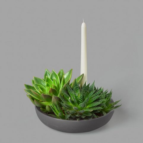 aery candle holder large buy online