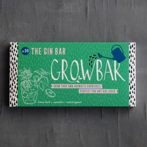 Gin Grow Bar - Buy Online UK