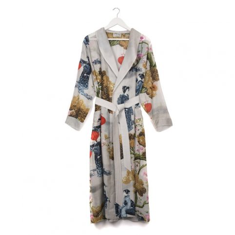 one hundred stars dressing gown lanternbuy online with free UK delivery over £20