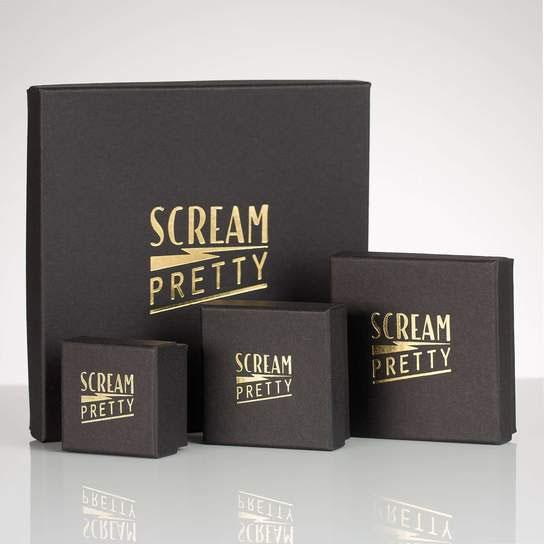 Scream Pretty Jewellery - Buy Online UK