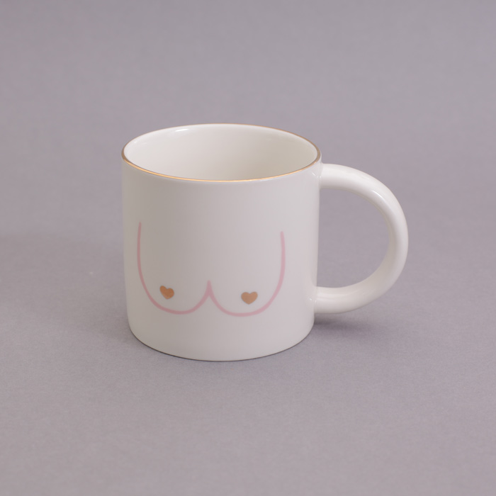 boob mug for sale online with free delivery over £20